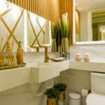 Voordelen van badmeubelverlichting